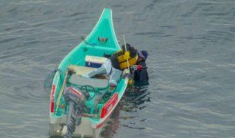 知床羅臼の「ウニ漁」は冬から初夏