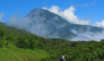 羅臼湖への道 ビジュアルガイド(Lake Rausu Trekking)