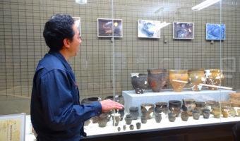 冬の知床ねむろの魅力/羅臼町郷土資料館で「北海道の歴史」を学ぶ