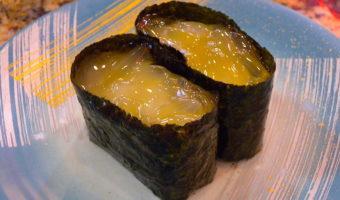 知床周辺で旨い回転寿司を探せ!「ビッグ・サン潮見店」