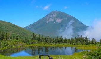 北海道一の絶景!? 羅臼湖・三の沼